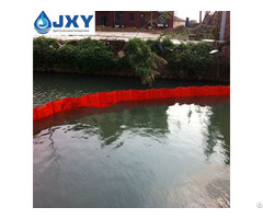 Pvc Floating Oil Containment Fence Boom