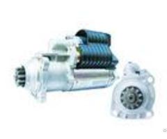Bosh Auto Starter Motor 24v 7 5kw With 11 Teeth Qdj2845t Oem No 612600090293