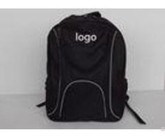 Polyester Universal Backpacks Lightweight Slim Laptop Backpack For Men