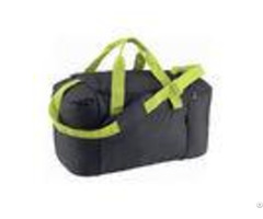 Outdoor Sports Travel Duffel Bags Polyester Luggage 52 32 30 Cm Size