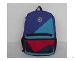 Portable Lightweight Travel Backpack Girl Backpacks For School Sgs Certification