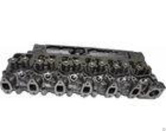 Cast Iron Engine Cylinder Head Replacementcomplete Assembly For Multi Brands