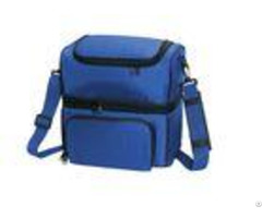 Promotion Polyester Insulated Coolers Bags Ice Pack For Lunch Bag