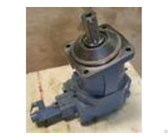 Powerful Auto Engine Parts High Pressure Hydraulic Pump A7vo Series