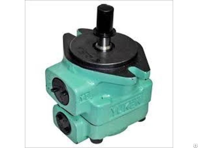 Yuken Vane Pump
