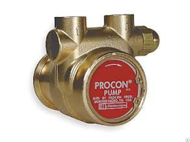 Procon Vane Pump