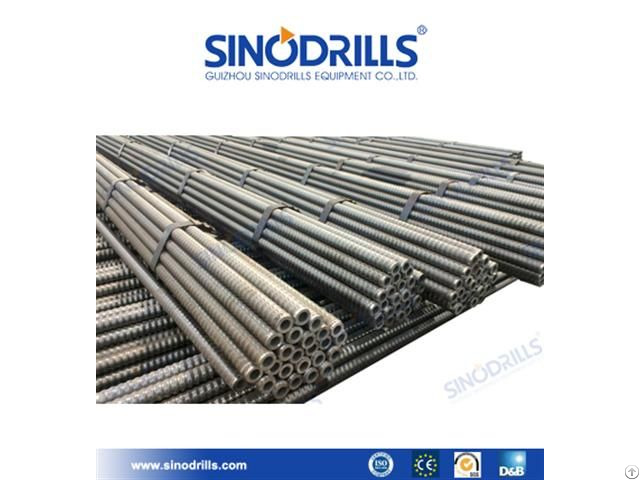 Self Drilling Anchor Bolts
