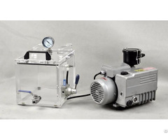 Vacuum Leak Tester Eco