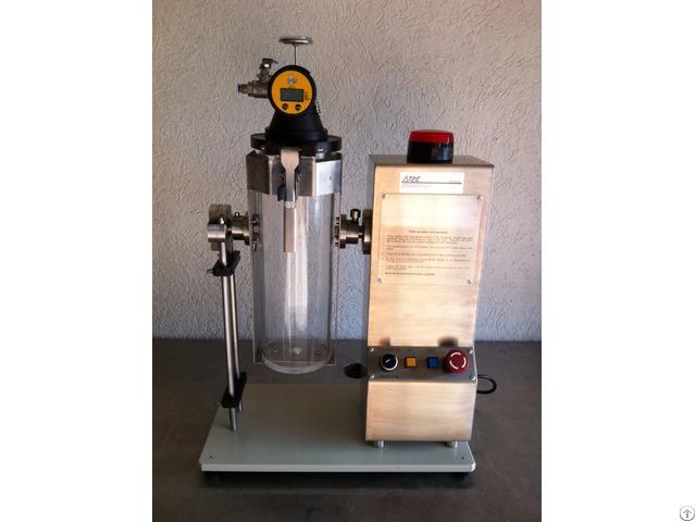 Co2 Analogic Automatic Shaker