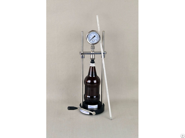 Co2 Measuring Device