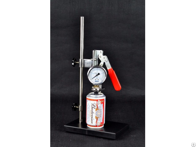 Pressure Or Vacuum Gauge