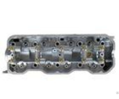 Isuzu Car Custom Cylinder Head With High Technology Oem 5111102380