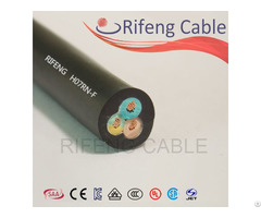 H07rn F Rubber Cable Vde