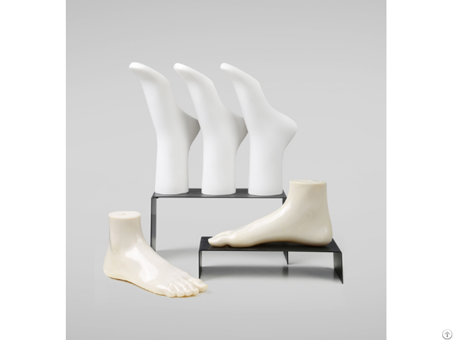 Foot Mannequin