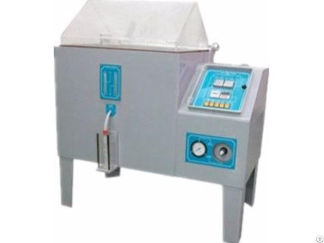Standard Salt Spray Test Machine