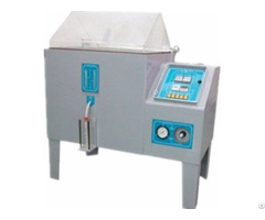 Standard Salt Spray Test Machine