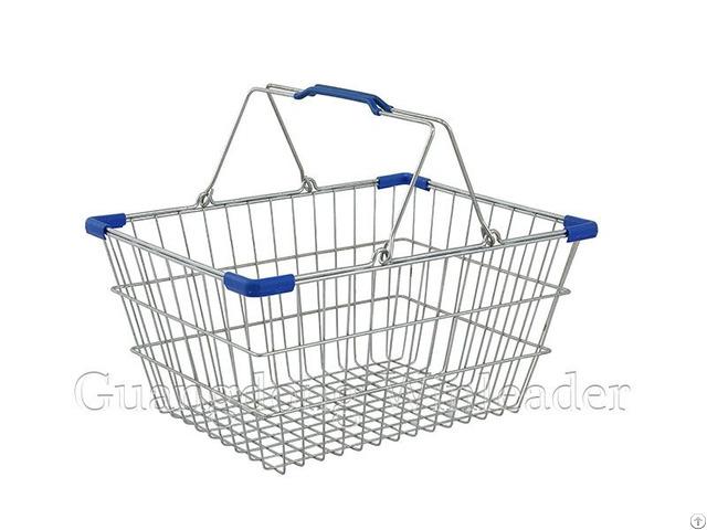 Wire Hand Basket