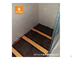 Flooring For Underfloor Heating