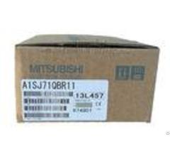10mbps Speed Plc Programmable Logic Controller A1sj71qbr11 100 240v Ac Input