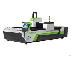 Fiber Laser Metal Cutting Machine