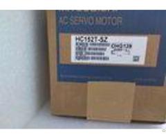 Professional Mitsubishi Industrial Servo Motor Hc152t Sz Energy Efficient