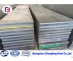 Prehardening High Carbon Steel Plate 28 32 Hrc Hardness For Die Mould