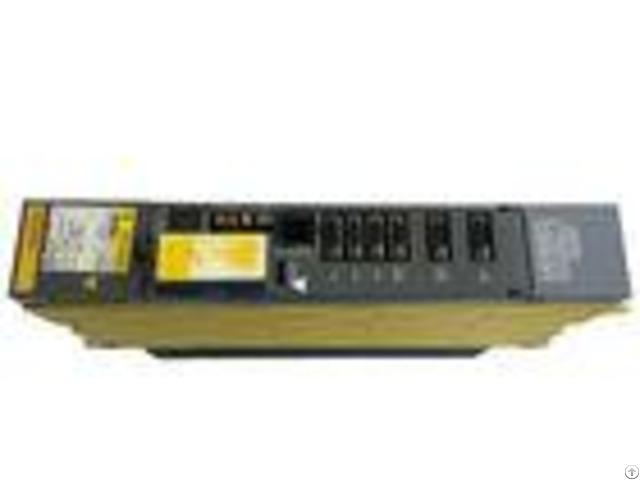 230v Input Fanuc Digital Servo Drive A06b 6079 H105 Motion Control Drives