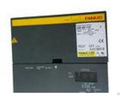 Professional Fanuc Servo Motor Driver A06b 6087 H130 Alpha Power Supply Module