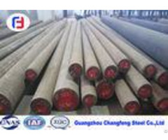 Multi Functional Hot Work Tool Steel Round Flat Bar Annealing With Diffusion Process