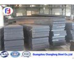 Special Skd11 Tool Steel Annealed Heat Treatment Flat Bar D2 1 2379