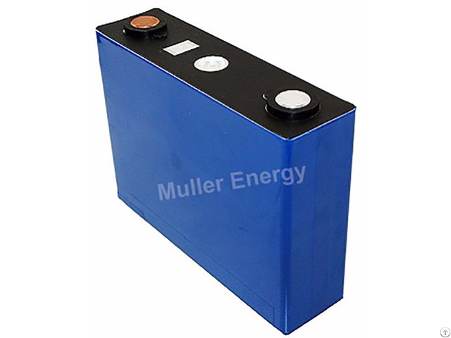 Lithium Ion Battery 100ah Model Gsp27135250f