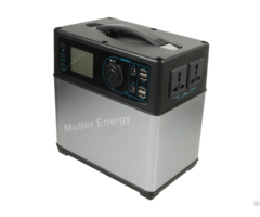 Mobile Ess And Home Battery