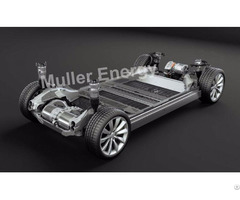 China Lithium Ion Battery Pack For Ev