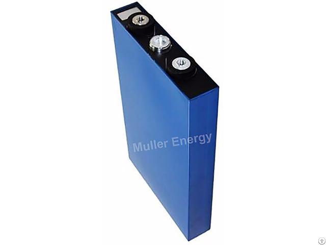 China Lithium Ion Battery 75ah