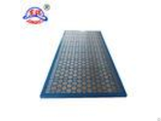 Corrosion Resistant Replacement Screen 304 316 Stainless Steel Wire Mesh Material