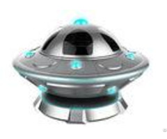 The Ninth Planet Attractive Ufo Design 9d Cinema Simulator Game With 5 Seats