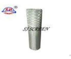 Mud Separation Composite Shaker Screen With Filter Element Linear Type