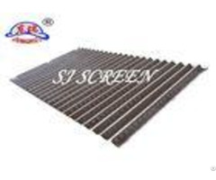 High Efficiency Filter Shale Shaker Screen Stainless Steel Mesh Ss304 Ss316