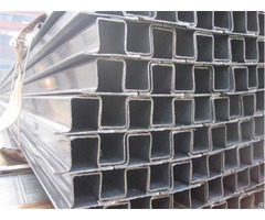Ltz Window Sections Supplier