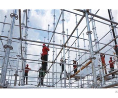 Scaffold Pipe Supplier