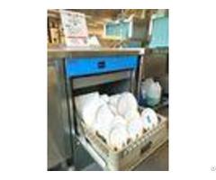 Restaurant Undercounter Dishwasher Dispenser Inside For Coffee Shop