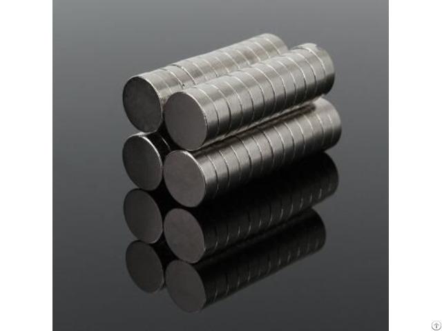 Small Thin Neodymium Disc Magnets Craft Reborn Fridge Diy Ndfeb Magnetic Materials 8mm Dia X 1mm
