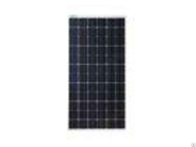 320w Waterproof Solar Panel High Conversion Efficiency With Ce Certificate