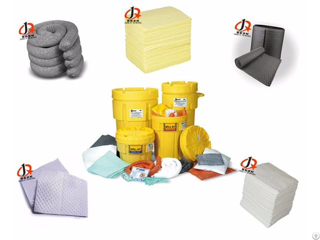 Hot Selling High Performance Pp Non Woven Fabric For Fuel Spill Absorbent