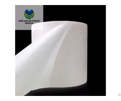 Bfe99 Melt Blown Non Woven Filter Materials For Making Surgical Face Mask