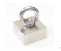 Super Powerful Strong Rare Earth Block Hole Magnet Neodymium Magnets