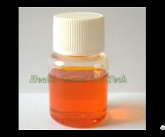 Seabuckthorn Fruit Oil By Co2