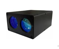 Laser Range Finder Sensor