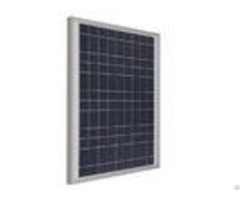 Transparent Multi Crystalline Solar Panel Ip67pv Cells Low Iron Tempered Glass