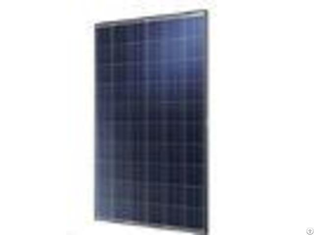 Ip65 Lightweightthermal Solar Panels 270w Corrosion Resistance Aluminum Frame